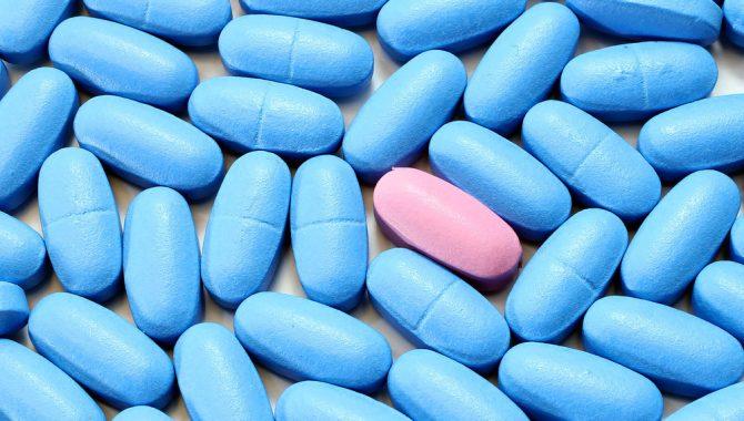 Pfizer lancia Universal Viagra